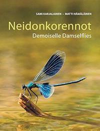 Neidonkorennot Demoiselle Damselflies