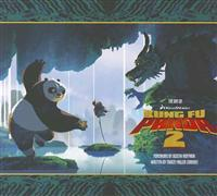 Art of Kung Fu Panda 2