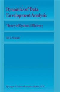 Dynamics of Data Envelopment Analysis