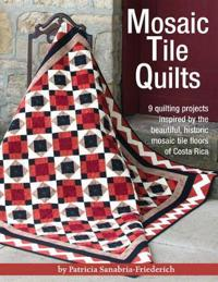 Mosaic Tile Quilts
