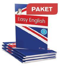 Easy English 1 Paketerbj 10 ex