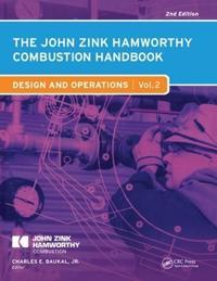 The John Zink Hamworthy Combustion Handbook