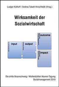 Wirksamkeit der Sozialwirtschaft