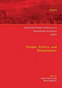 Annual World Bank Conference on Development Economics 2009, Global