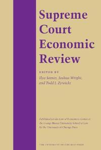Supreme Court Economic Review