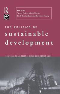 The Politics of Sustainable Development