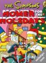 Groening, M: Simpsons: Homers schöne Bescherung