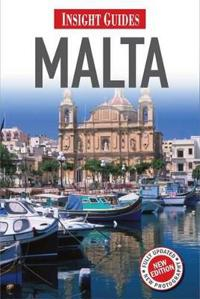 Insight Guides Malta