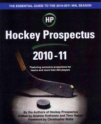 Hockey Prospectus 2010-11