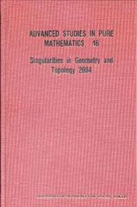 Singularities in Geometry and Topology 2004