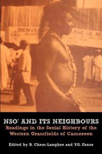 Nso' and Its Neighbours