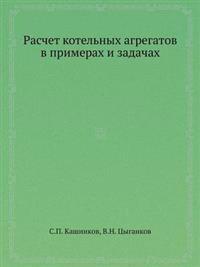 Raschet Kotelnyh Agregatov V Primerah I Zadachah