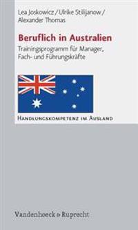 Beruflich in Australien