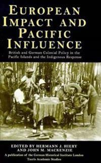 European Impact and Pacific Influence