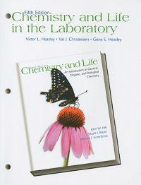Chemistry and the Life in the Laboratory