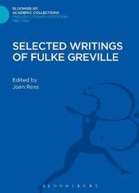 Selected Writings of Fulke Greville