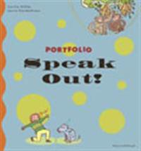 Portfolio Speak Out