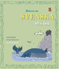 Boken om Svenska 3