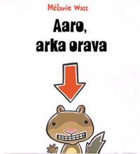 Aaro, arka orava
