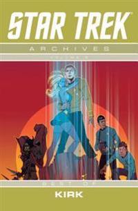 Star Trek Archives 5