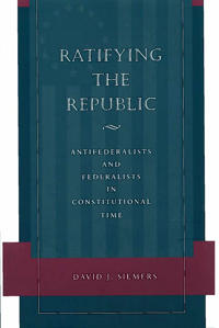 Ratifying The Republic