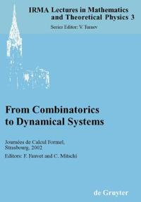 From Combinatorics to Dynamical Systems