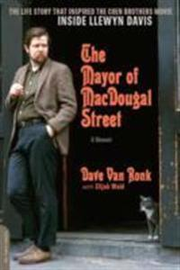 The Mayor of MacDougal Street