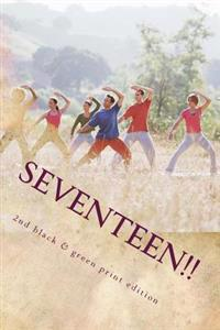 Seventeen!!: Short Stories & Kurzgeschichten - A German-English Reader