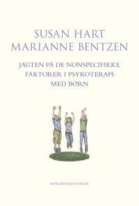 Jagten på de nonspecifikke faktorer i psykoterapi med børn