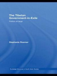 The Tibetan Government-in- Exile