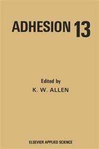 Adhesion 13
