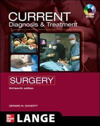 Current Diagnosis & Treatment Surgery