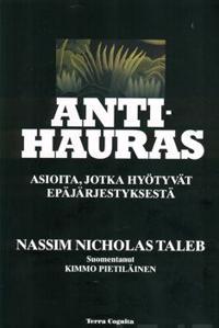 Antihauras