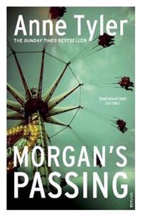 Morgans passing