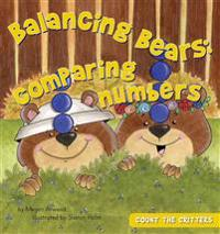 Balancing Bears: Comparing Numbers
