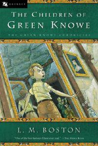 The Children of Green Knowe