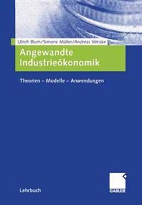 Angewandte industrieokonomik