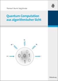 Quantum Computation Aus Algorithmischer Sicht