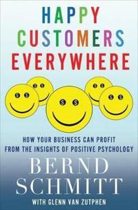 Happy Customers Everywhere