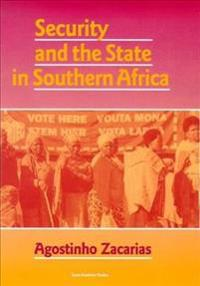 Security and the State in Southern Africa