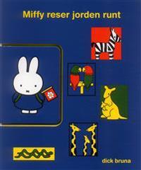 Miffy reser jorden runt