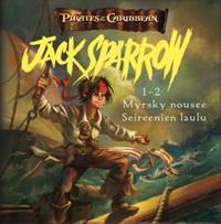 Jack Sparrow 1-2 (4 cd)
