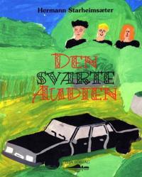 Den svarte Audien - Hermann Starheimsæter   Ridgeroadrun.org