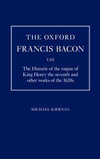 The Oxford Francis Bacon