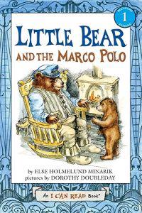 Little Bear and the Marco Polo