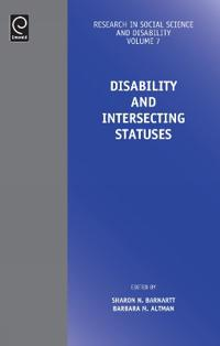 Disability and Intersecting Statuses