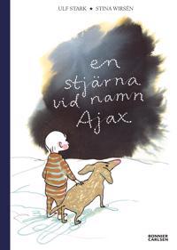 En stjärna vid namn Ajax - Ulf Stark pdf epub