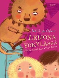 Nelli ja Osku
