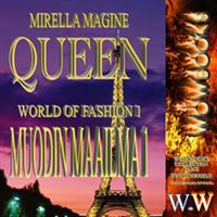 Muodin Maailma 1 cd-mp3