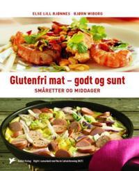 Glutenfri mat - godt og sunt